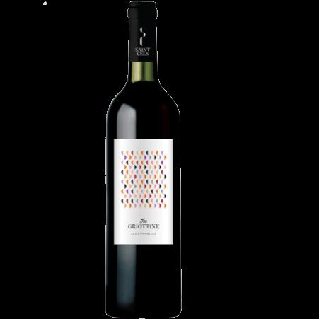 Produit Saint Cels vin rouge